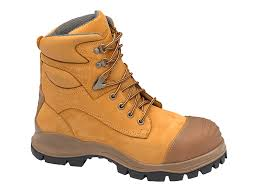 womens safety boots canada mens or womens premium leather steel toe cap work boots work