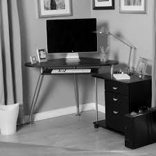 Simple Office Table Metal Office Desk With Filing Cabinet Built In Office Desk And Cabinets