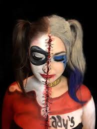 harley and the joker an sfx makeup project album on imgur