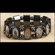 catholic bracelets top women s catholic bracelets saints on poshmark