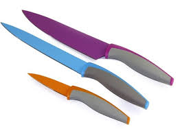 rate kitchen knives kitchen knives 3 set 9302 price review and buy in uae