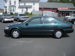 1998 toyota camry toyota camry 1998 in southwick springfield worcester ma