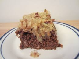 it make it or bake it traditional german chocolate cake