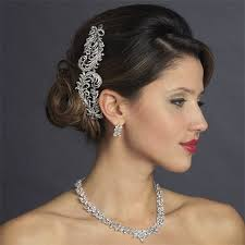 gorgeous bridal hair accessories you can wear at your