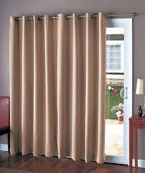 Patio Door Thermal Blackout Curtain Panel Eclipse Curtains Patio Door Thermal Blackout Curtain Panel In