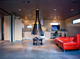 travis industries house of fire industrial kitchen area by means