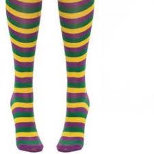 mardi gras socks mardi gras striped socks