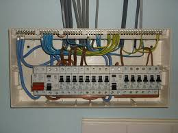 split load consumer unit wiring diagram dolgular com
