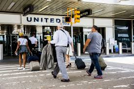 United Airlines Flight Change by United Quietly Unveils U0027flex Schedule U0027 Program For Overbooked