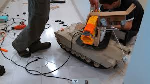 nerf remote control tank nerf tank zstewart