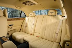 bentley spur interior bentley continental flying spur specifications price mileage