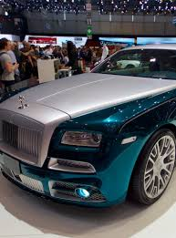 carro rolls royce mansory cars future car trends new mansory rolls royce ghost