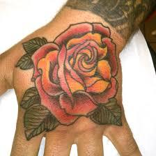 tattoo of a rose ashford custom tattoo welcome