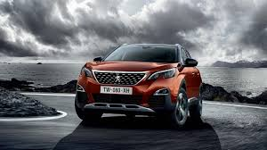 peugeot malta new peugeot 3008 try the suv by peugeot