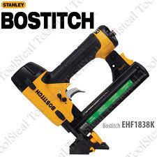 Engineered Flooring Stapler Bostitch Ehf1838k 18 Engineered Hardwood Flooring Stapler Ebay