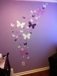 Wall Decorations For Bedrooms 25 Best Girls Bedroom Purple Ideas On Pinterest Purple Nursery