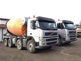 truck volvo price for sale concrete volvo fm 440 second hand manufacture year 2008