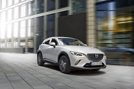mazda suv range mazda uk announces pricing u0026 specs for small cx 3 suv