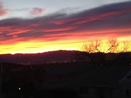 sunrise in albuquerque this morning daylight savings time begins