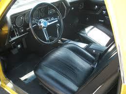 Chevelle Interior Kit Chevelle Tech 1970 Ss 454 Elcamino Over 50k Invested In Frame