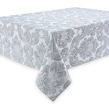 waterford table linens damascus waterford whitmore tablecloth and napkin decor pinterest