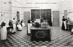 chaines de cuisine la carte du jour monaco hopital prince albert la cuisine la