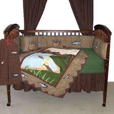 Fishing Crib Bedding Fishing Crib Set
