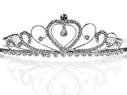 halloween crowns and tiaras amazon com sc bridal wedding prom silver tiara crown with crystal