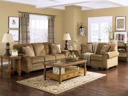 Austin Home Decor Stores Furniture Cream Sofa Color And Light Wooden Coffee Table Color In