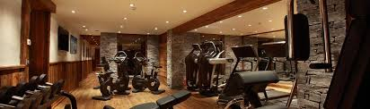 Luxury Home Design Uk Luxury Home Gym Total Gym Solutions
