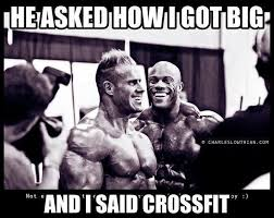 So Gay Meme - why does crossfit sound so gay about lifting