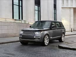 2016 range rover wallpaper land rover range rover sv autobiography 2016 exotic car picture