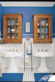 7 beach inspired bathroom decorating ideas southern living