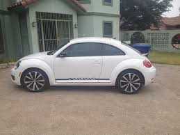 volkswagen beetle questions how do i stop ad i already trade in