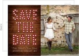 rustic save the date rustic save the date cards rustic wedding save the dates