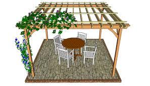 triyae com u003d backyard pergola plans various design inspiration