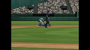 play world series baseball 2k1 online dc game rom sega dreamcast