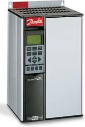 danfoss vlt6000 inverter hvac drives