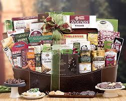 Gourmet Food Baskets Happy Birthday Baskets Archives Gift Basket World