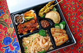 cuisine bento halal bento in all about