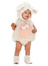 sheep costume ebay