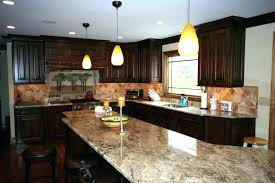 cabinet refacing san fernando valley hausdesign kitchen cabinets sf elegant custom modern walnut in san