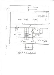 Walk Out Basement Floor Plans Ideas Basement Finishing Floor Plans U2013 Laferida Com