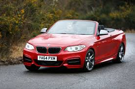 pink audi convertible 2015 bmw m235i convertible auto uk review review autocar