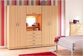 bedroom furniture wood interior design