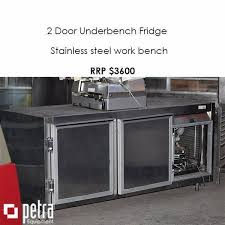 Second Hand Work Bench Second Hand Used Catering Equipment U0026 Commercial Kitchen Equipment