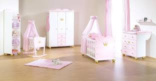 chambre princesse bebe d co int rieur pastel deco chambre previous