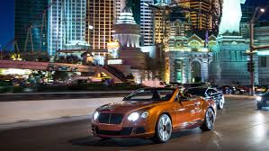 2015 Bentley Continental Gt Speed Convertible Review Departures