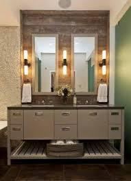 lighting design ideas double bathroom light sconces in brushed