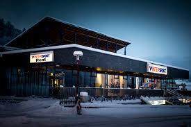 ski rental in st georgen murau intersport pintar base station
